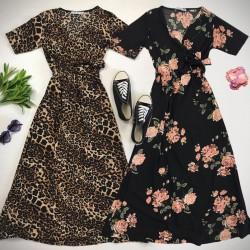 OFERTA SOC! 99 lei ambele rochii tip salopeta